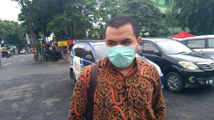 Habib Rizieq Sempat Tutupi Hasil Positif COVID-19, Pengacara: Ya Itu Kan Hak Pasien!