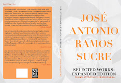 José Antonio Ramos Sucre: Selected Works: Expanded Edition