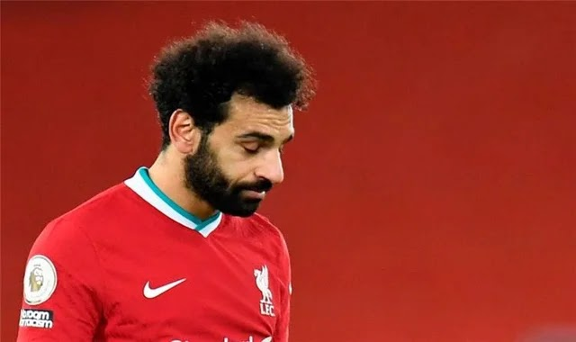 Reports monitoring reactions in Liverpool to the tweet of Mohamed Salah's agent