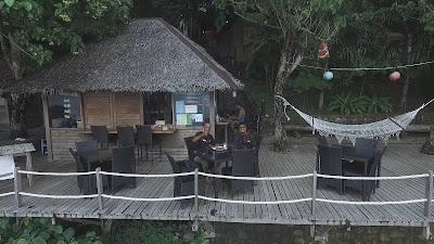 Hotel Casanemo Sabang