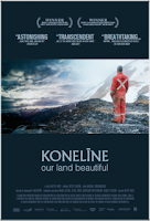 Koneline: Our Land Beautiful (2016) Poster