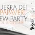 """Review Party per """"LA GUERRA DEI PAPAVERI"""" di R. F. Kuang"""