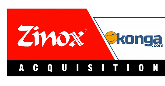 Zinox Group Acquires Konga Online Shopping Store
