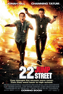 22 Jump Street (2014) Bioskop