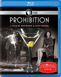 Prohibition – Miniserie [3xBD25] *Con Audio Latino