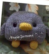 http://angiegurumi.blogspot.com.es/2012/05/amigurumi-pajarito-en-agujas-knit-bird.html