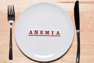 treat anemia with food naturally