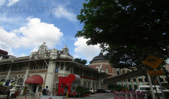 Tempat Wisata Murah Dan Menarik Di Malaysia