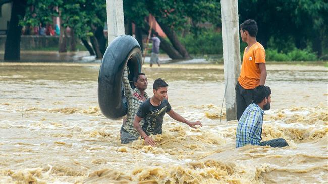 Floods kill 175 in Nepal, India, Bangladesh as officials warn of rising toll