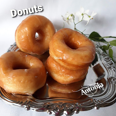 ◆*;::;*◆   Donuts ◆*;::;*◆