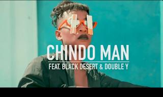 Download Audio   ChindoMan Ft Black Desert X Double Y- Kipaza