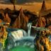 Postagem sobre o abismo do jogo Legacy of Kain