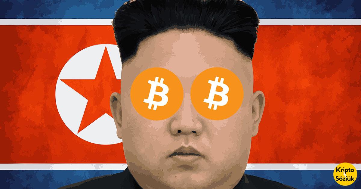2 Çinli Kuzey Kore'nin 100 Milyon Dolarlık Kripto Para Aklamalarına Yardım Etmekle Suçlanıyor!