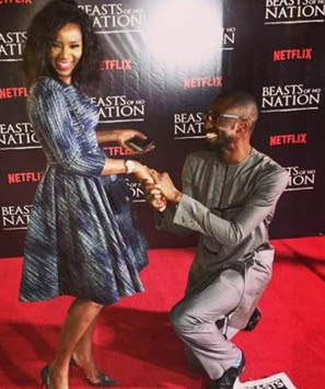 okonjo iweala son proposed genevieve nnaji