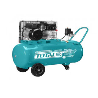Máy nén khí dây đai Total TC1301006