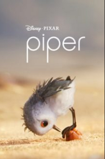 Download Cartoon Movie Piper (2016) BluRay Sub Indo + Streaming