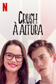 Crush à Altura Torrent – WEB-DL 720p/1080p Dual Áudio<