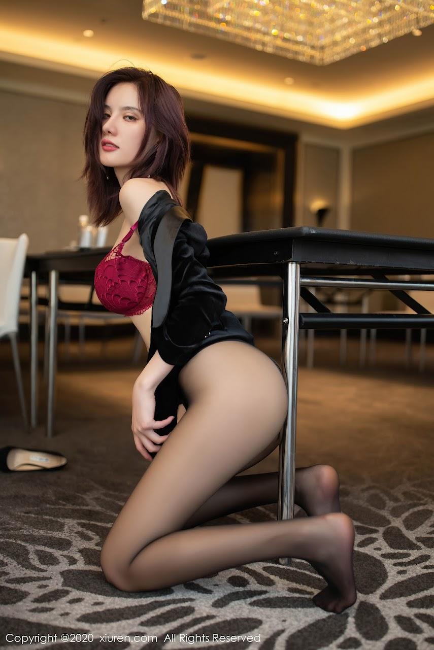 xiuren 2020-07-10 Vol.2315 就是阿朱啊 sexy girls image jav
