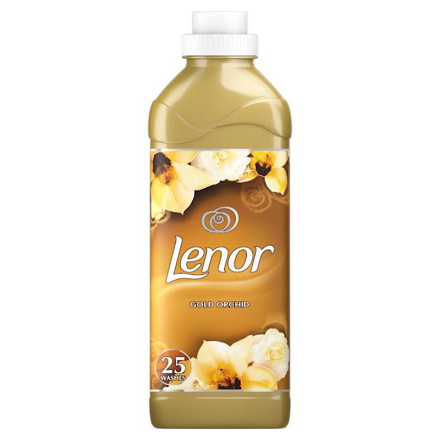 žuti lenor