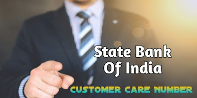 SBI Customer Care Number Toll Free, SBI Customer Care Number