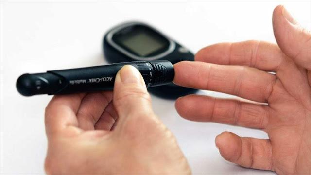 Estudio asocia baja estatura con más riesgo de diabetes tipo 2