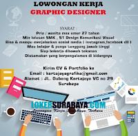Karir Surabaya Terbaru di Kerta Jaya Grafika Nopember 2019