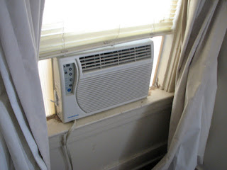 why my ac is not cooling