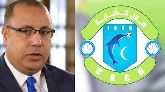 هلال الشابة : رسالة أخيرة إلى رئاسة الحكومة