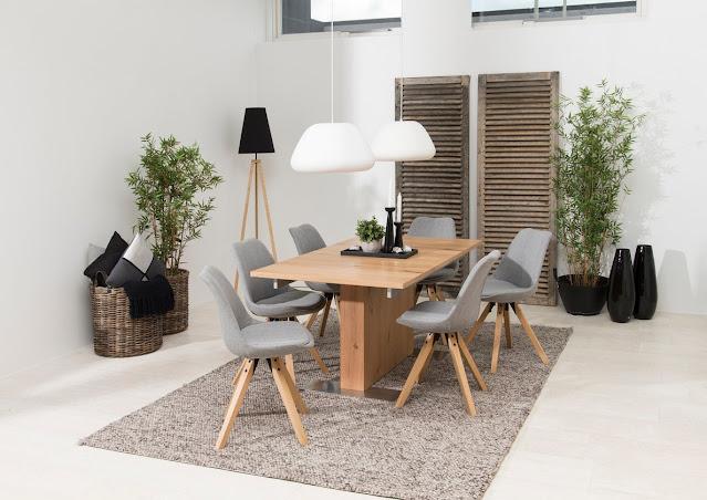 Jaki materiał na krzesła wybrać?