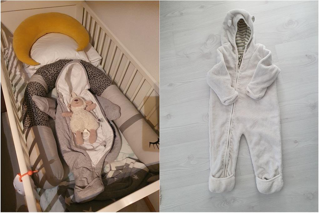 Nordic baby essential checklist: my 5 baby must-have categories 2/5 elisabeth rundlof sleep