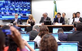 Conselho de Ética: relator rejeita pedido de Cunha para barrar testemunhas de acusação
