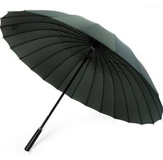 ô che mưa logo xe