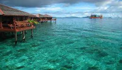 Penginapan Kepulauan Anambas