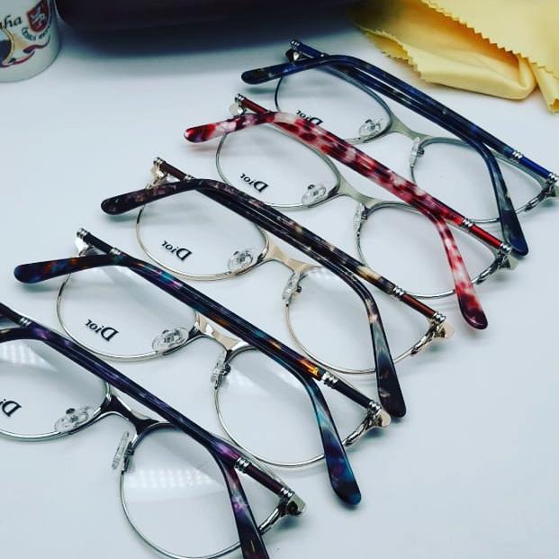 Dior - Eyeglasses Frames