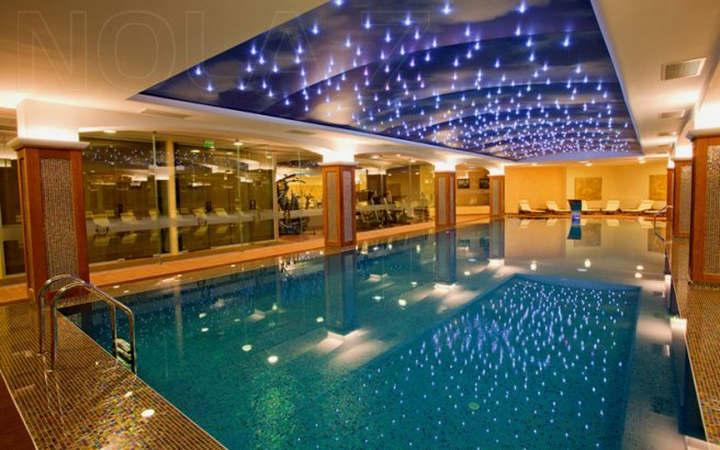 Best swimming pools spas designs may 2011 for Pool design indoor