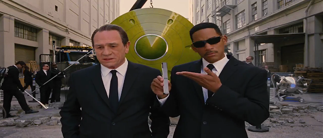 Splited 200mb Resumable Download Link For Movie Men In Black 3 (2012) Download And Watch Online For Free