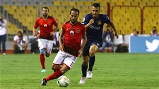 بث مباشر مباراة الأهلي وحوريا كوناكري الغيني Horoya vs Al Ahly Live Stream اليوم 14-9-2018