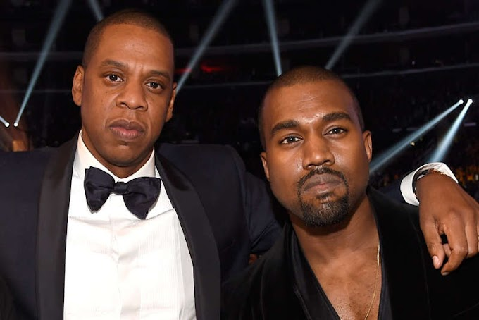 Jay-Z Calls For Kanye West to Stop Supporting Trump on 'Donda': 'Stop All of That Red Cap'