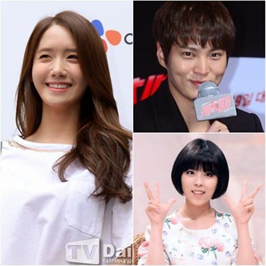 SNSD Overload: YoonA Will Take The Female Lead Role On