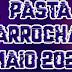 Pasta Arrocha Maio 2020