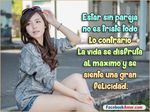 Postales Con Frases De Mujeres Solteras