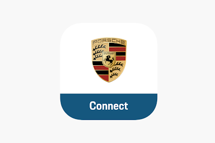 Porsche Connect App 4.4-2102091019 For Android Download