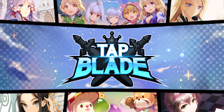 Download TAP BLADE v1.0.21 Mod Apk