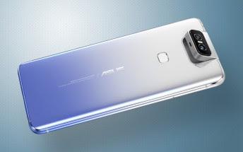 Berita android Untuk meningkatkan kualitas gambar, Asus Zenfone Melakukan Pembaruan Untuk Memperbaiki   Masalah Rotasi Kamera