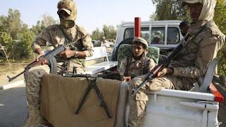 Serangan Rudal Pemberontak Syiah Hantam Kamp Militer di Yaman