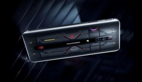 दुनिया का पहला स्मार्टफोन 18GB रैम के साथ हुआ लॉन्च, रिफ्रेश रेट भी 165Hz है