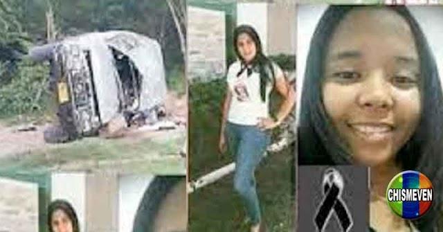 Venezolana murió atropellada por varios vehículos en Colombia