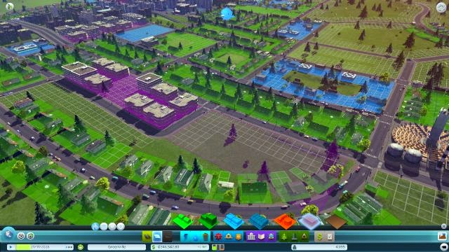 Cities Skylines PC Games Screenshots