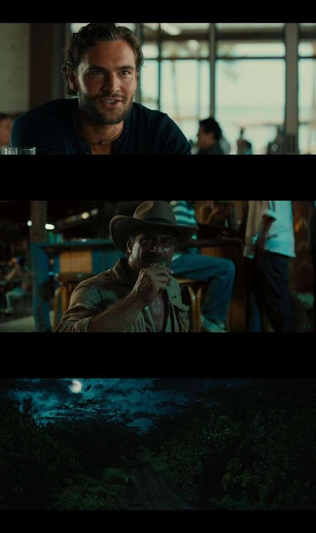 Viaje Salvaje (2017) HD 1080p y 720p Latino