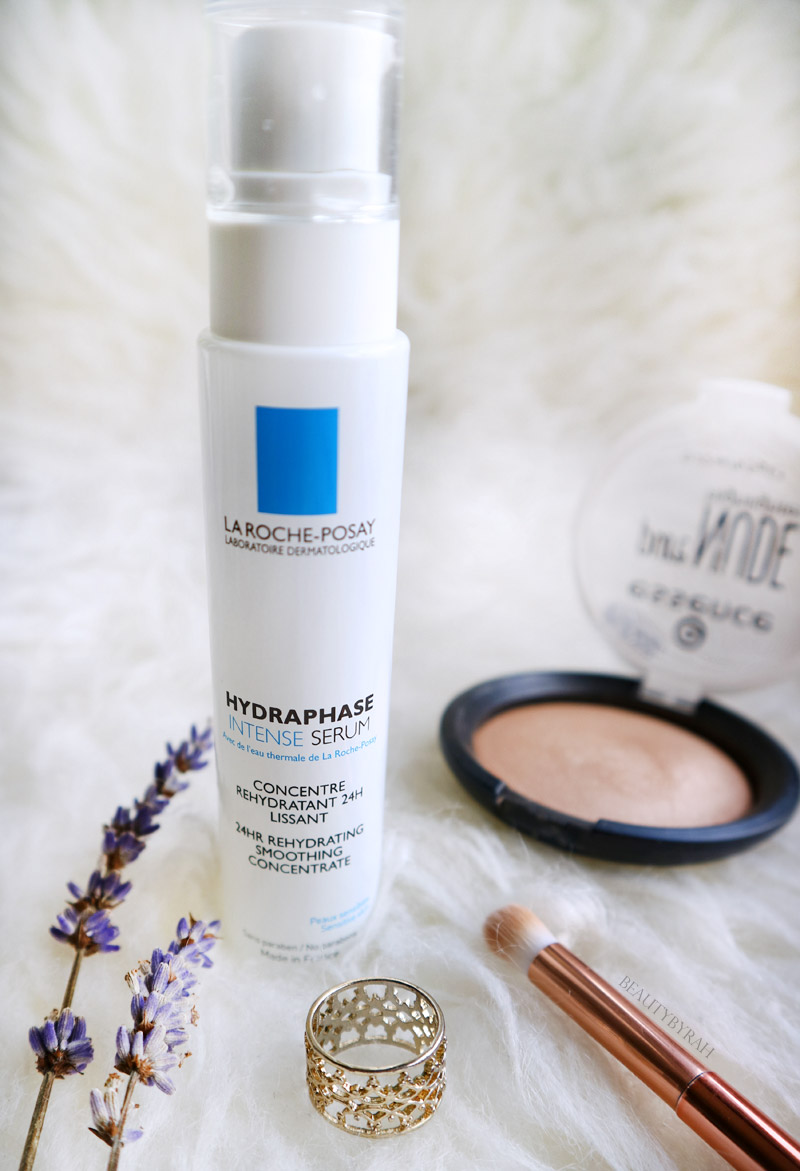 La Roche Posay Hydraphase Rehydrating Smoothing Concentrate Intense Serum Review
